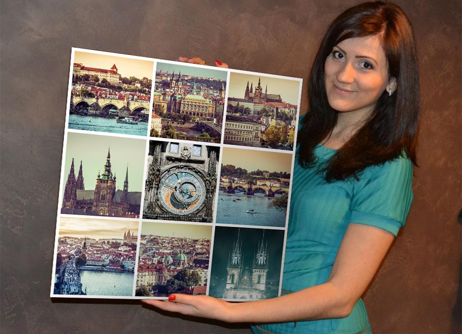 Оригинальные подарки из фотографиями
